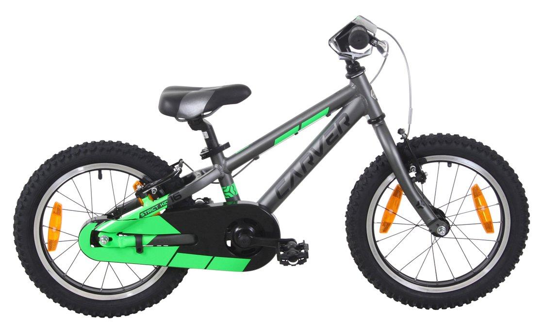 Kinderfahrräder Im Test