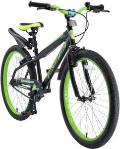 Bikestar Urban Jungle